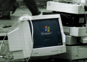 Getting Rid of Your Old Computer