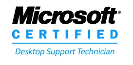 microsoft certified desktop support computer repair springfield mo